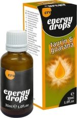 energy drops taurin+guarana (m+w) - 30 ml6